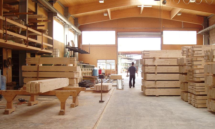 Vivihouse entwickelt nachhaltige Holzhäuser der Zukunft | futurezone.at